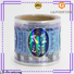 Bulk holographic alien sticker price for package
