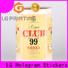 Bulk custom labels gold cost for jars