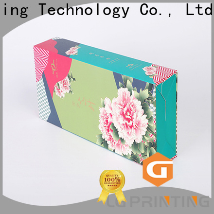 High-quality custom cosmetic packaging boxes company for all kinds of goods