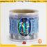 LG Printing laser hologram sticker manufacturers for bottle package