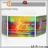 Top personalised holographic stickers factory for bottle package