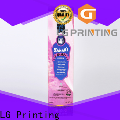 Professional custom printed apparel boxes company for all kinds of goods