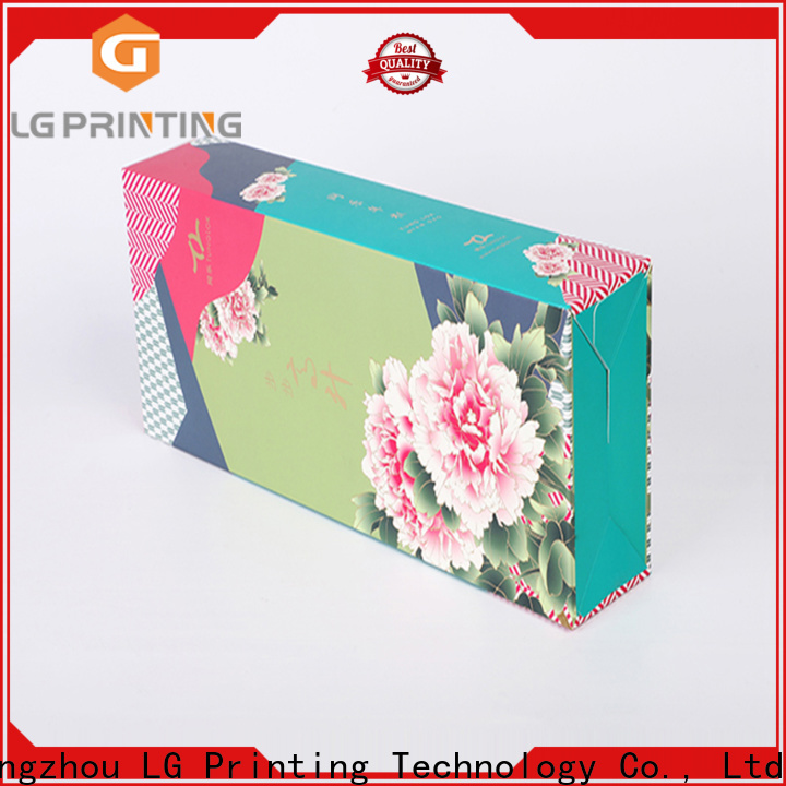 Top personalised cardboard box price for all kinds of goods