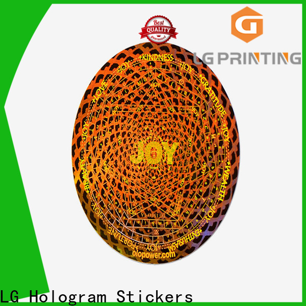 Custom custom waterproof stickers gold suppliers for pharmaceuticals