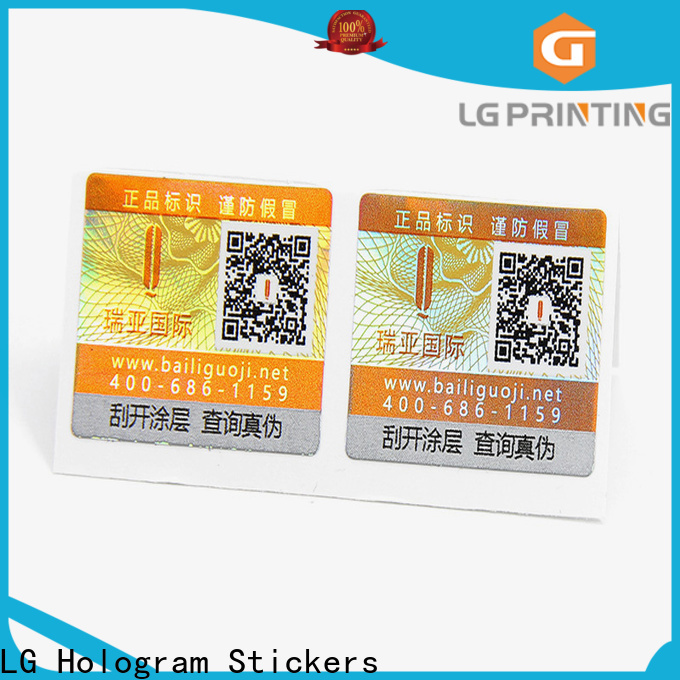 Best tamper evident stickers cost for goods