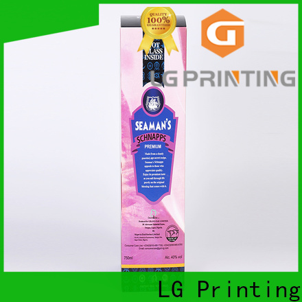 LG Printing Bulk buy personalised takeaway boxes wholesale for all kinds of goods