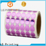 High-quality hologram stickers for sale demelized factory price for electronics