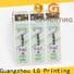 Buy holographic label printers vendor for products