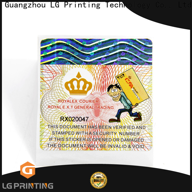 Professional label manufacturers suppliers