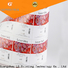 Top self adhesive clear sticker paper pvc wholesale for cans