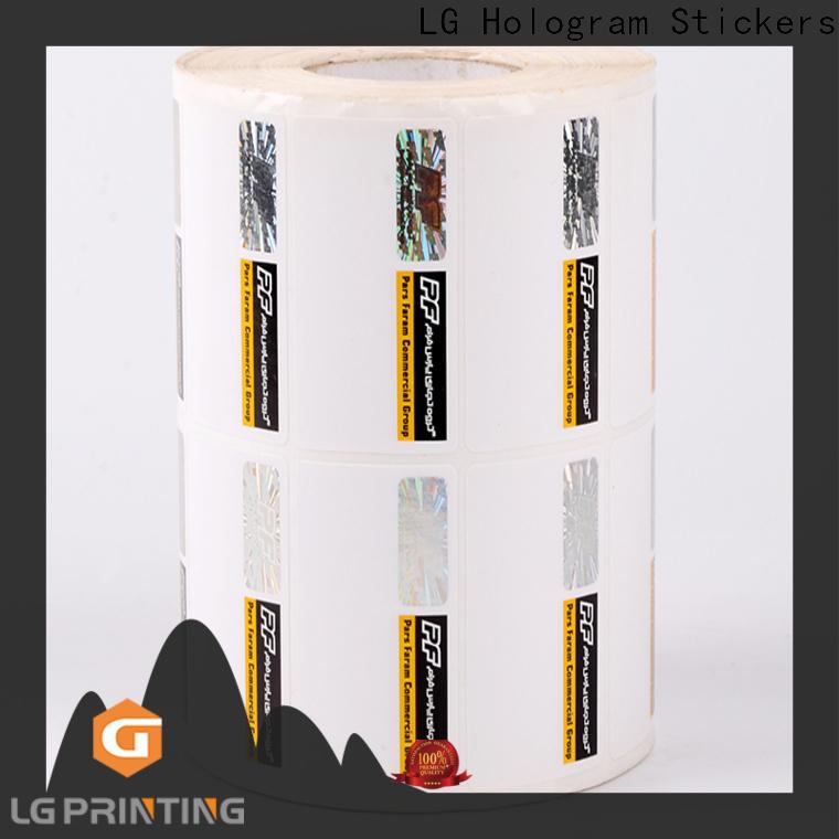 LG Printing anti