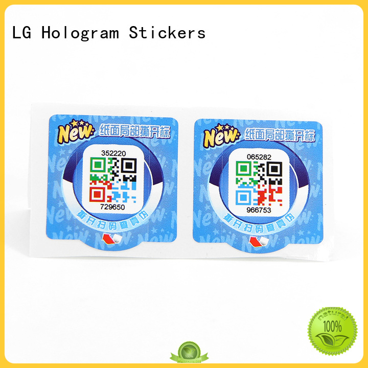 Wholesale sticker label for bottle for business for box