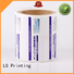foil counterfeiting paper LG Printing Brand security hologram supplier