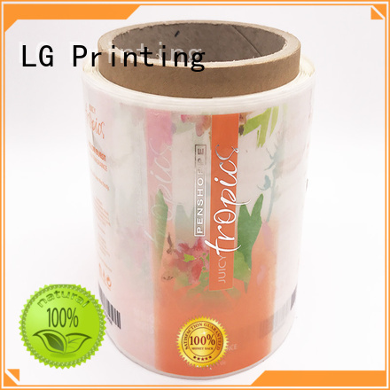 printing packaging law gold manufacturer for cans