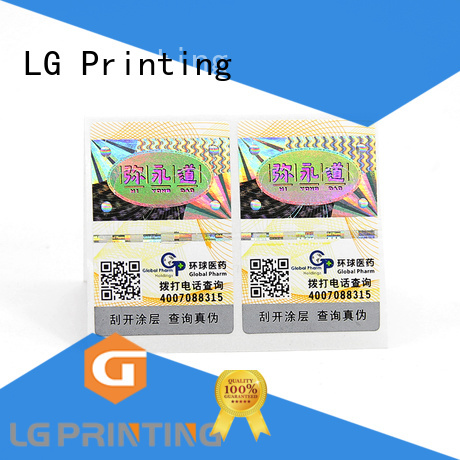 LG Printing Top inventory tags Suppliers for goods