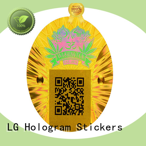 round sticker name tags gold label for door