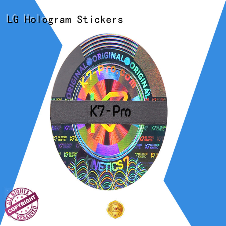 round sticker label paper sticker series for refrigerator