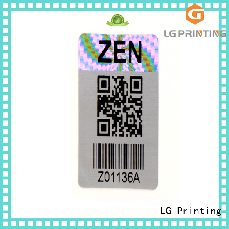 authentic lg stickers number series for door