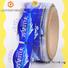 hologram food packaging requirements foil supplier for jars