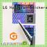 Quality LG Printing Brand 3d hologram sticker holographic