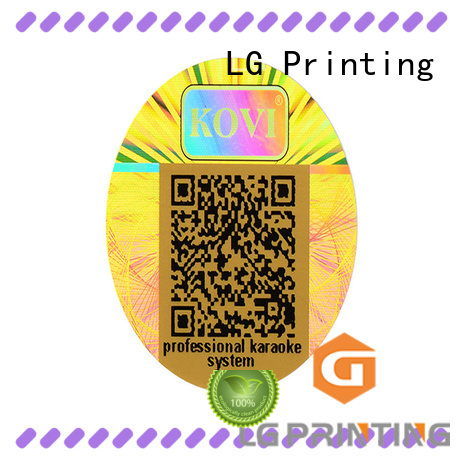 colorful holograms for sale numbering label for box
