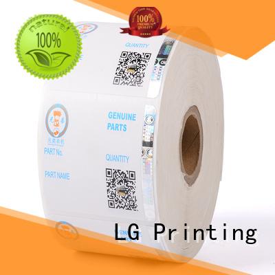 positioned custom hologram sticker manufacturer for goods